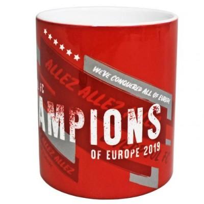 Ливерпуль Бокал Победители Лиги Чемпионов