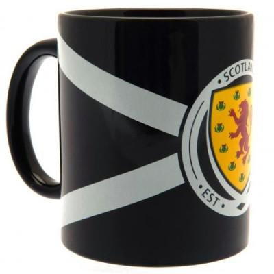 Шотландия Бокал