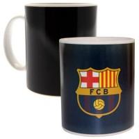Барселона Бокал с проявляющейся эмблемой GR