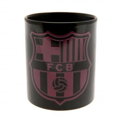 Барселона Бокал с проявляющейся эмблемой