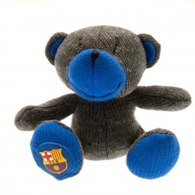 Барселона Набор Бокал и Медведь