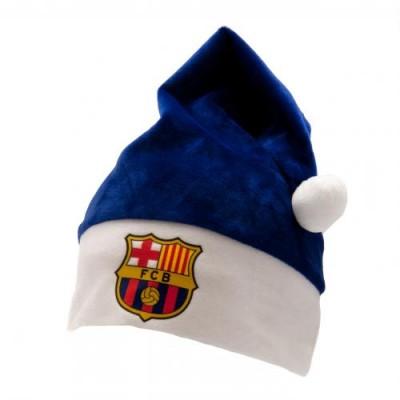 Барселона Шапка Санта Клауса