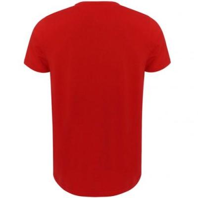 Ливерпуль Футболка мужская красная с эмблемой XXL