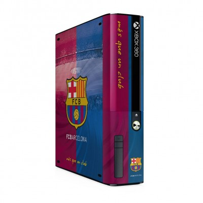 Барселона Наклейка для Xbox 360 E GO