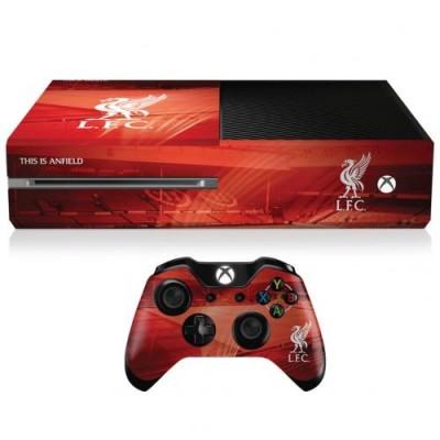 Ливерпуль Набор наклеек для Xbox One