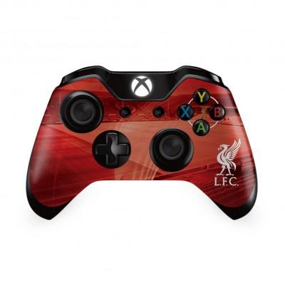 Ливерпуль Наклейка для джойстика к Xbox One