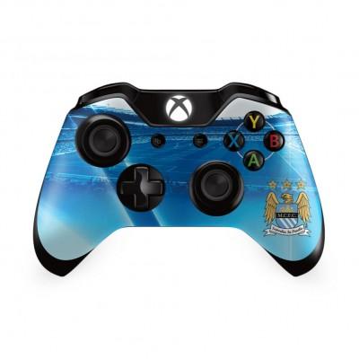 Манчестер Сити Наклейка для джойстика к Xbox One
