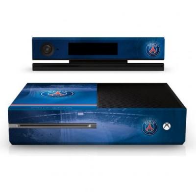 ПСЖ Наклейка для Xbox One