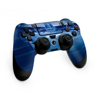 Эвертон Наклейка для джойстика к PS4