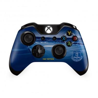 Эвертон Наклейка для джойстика к Xbox One