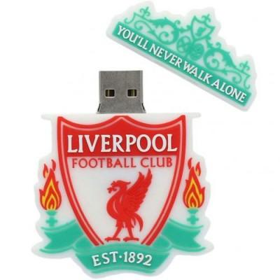 Ливерпуль Флэш-накопитель USB 16 Gb