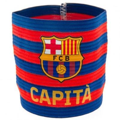 Барселона Капитанская повязка ST
