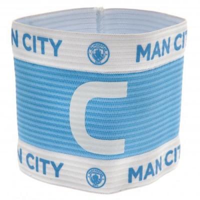 Манчестер Сити Капитанская повязка