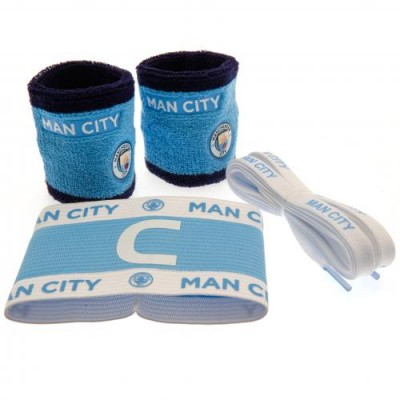 Манчестер Сити Набор аксессуаров