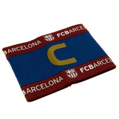 Барселона Капитанская повязка