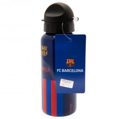 Барселона Бутылка для напитков алюминиевая Messi