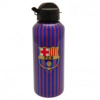 Барселона Бутылка для напитков алюминиевая NS