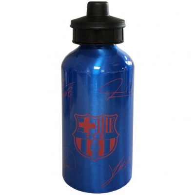 Барселона Бутылка для напитков алюминиевая SG