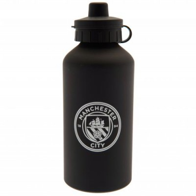 Манчестер Сити Бутылка для напитков алюминиевая PH