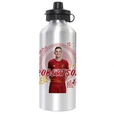 Ливерпуль Бутылка для напитков алюминиевая Robertson