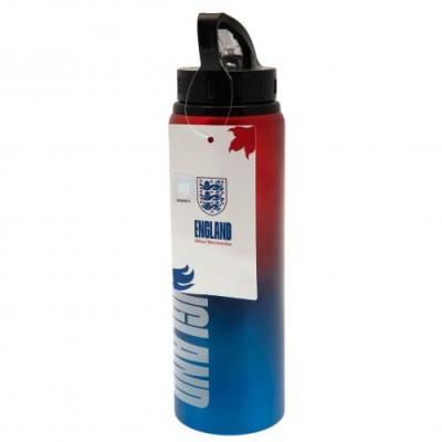 Англия Бутылка для напитков алюминиевая XL