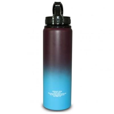 Вест Хэм Бутылка для напитков алюминиевая XL