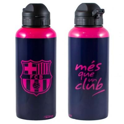 Барселона Бутылка для напитков алюминиевая PK