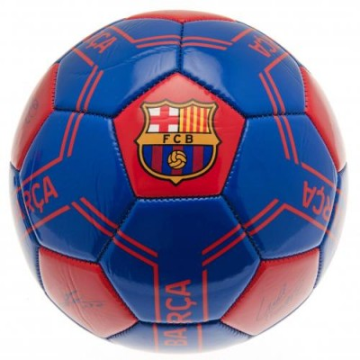 Барселона Футбольный набор Signature