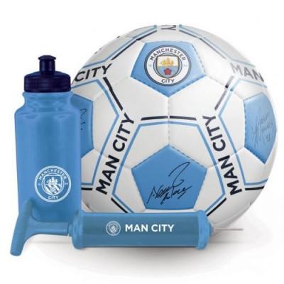 Манчестер Сити Футбольный набор Signature