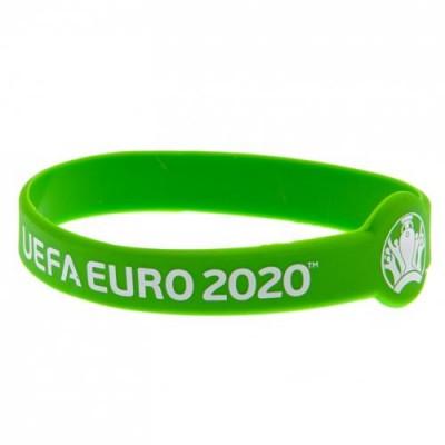 UEFA Euro 2020 Силиконовые браслеты