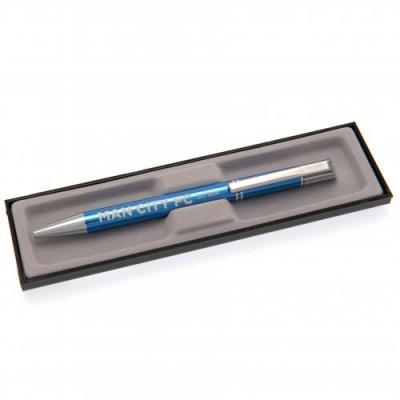 Манчестер Сити Ручка шариковая