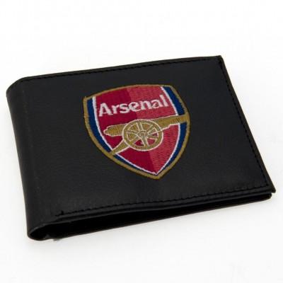 Арсенал Кожаный бумажник