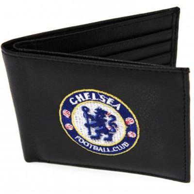 Челси Кожаный бумажник