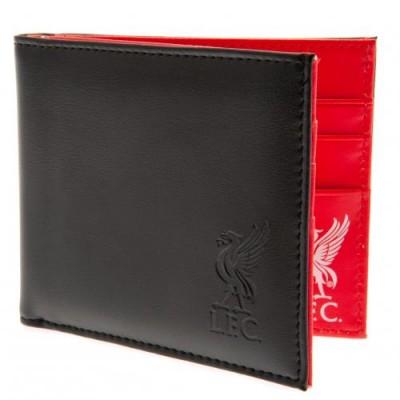 Ливерпуль Кожаный бумажник Победители Лиги Чемпионов