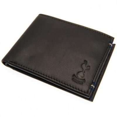 Тоттенхэм Кожаный бумажник с прострочкой