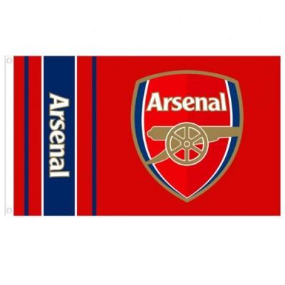 Арсенал Флаг WM