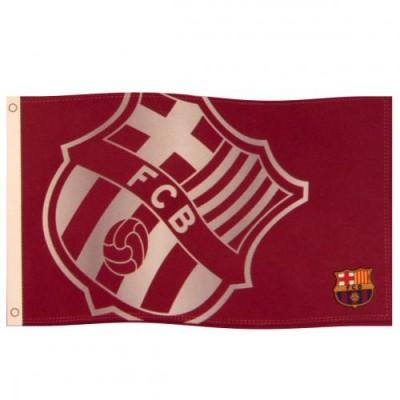 Барселона Флаг RT