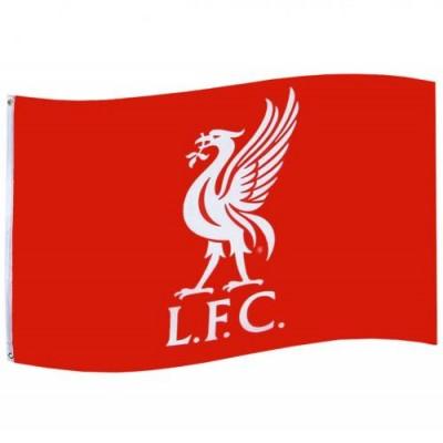 Ливерпуль Флаг CC