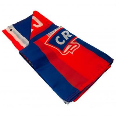 Кристал Пэлас Флаг
