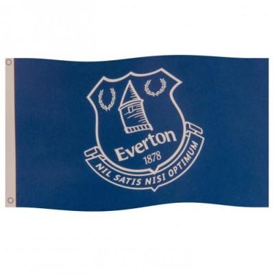 Эвертон Флаг CC