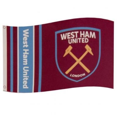 Вест Хэм Флаг WM