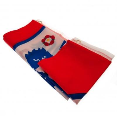 Англия FA Флаг RD