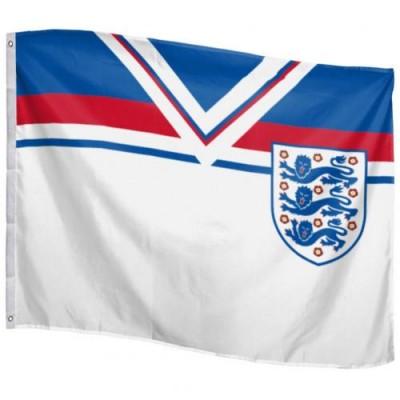 Англия FA Флаг Ретро 82