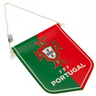 Португалия FPF Мини-вымпел