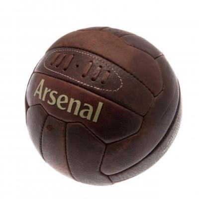 Арсенал Футбольный мяч Ретро