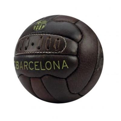 Барселона Футбольный мини-мяч Ретро