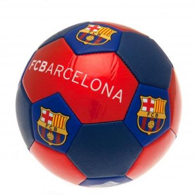 Барселона Футбольный мяч Nuskin Размер 5