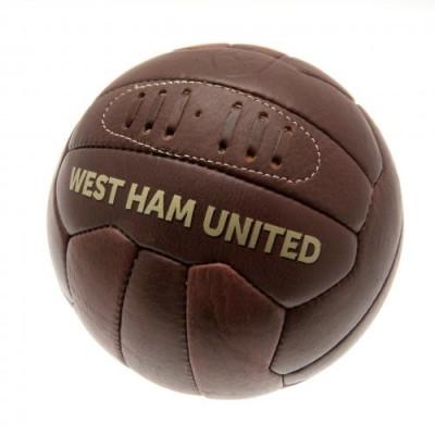 Вест Хэм Футбольный мяч Ретро
