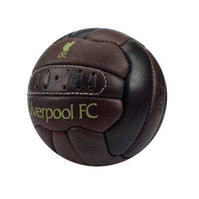 Ливерпуль Футбольный мини-мяч Ретро