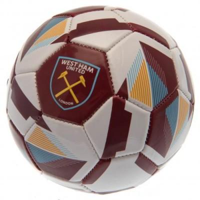 Вест Хэм Футбольный мини-мяч RX